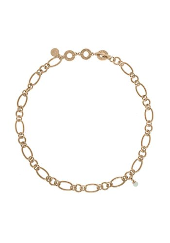 SENCE Copenhagen Damen Halskette Amazonite