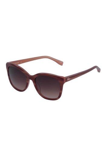 Lacoste Sonnenbrille Braun