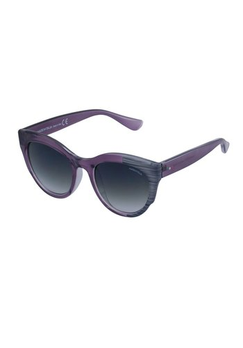 Made in Italia Damen Sonnenbrille Violett