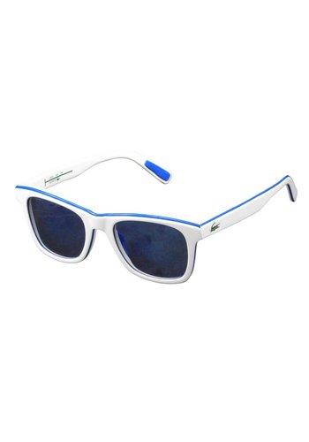 Lacoste Sonnenbrille Weiß