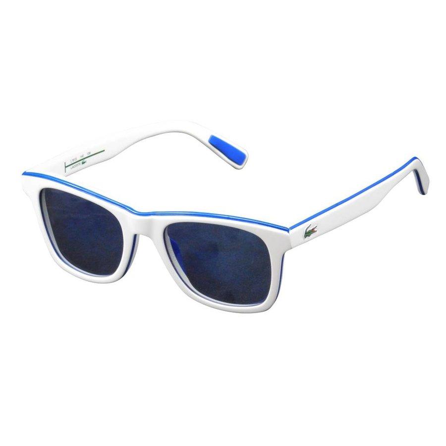 Sonnenbrille Weiß-1