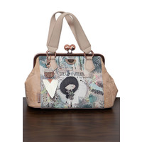 thumb-Handtasche *Jungle Collection*-1
