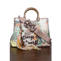 thumb-Handtasche *Jungle Collection*-2