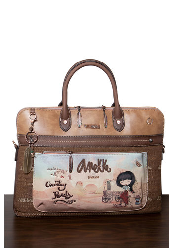 Anekke  Love to share Multi Tasche