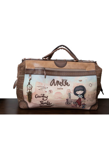 Anekke  Love to share Reisetasche