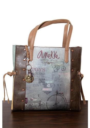 Anekke  Love to share Schultertasche