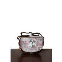 thumb-Schultertasche *Borneo Collection*-1