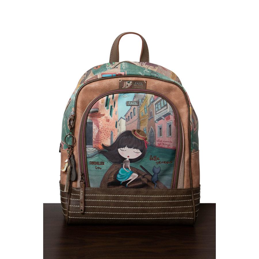 Schulrucksack *Venezia Collection*-1