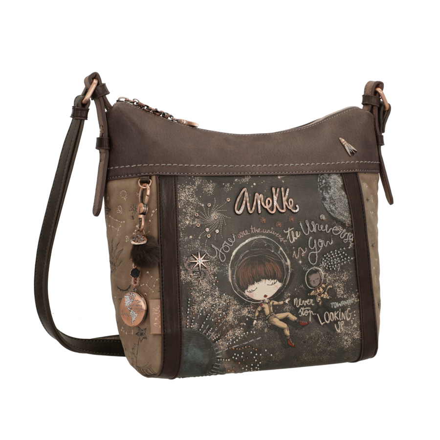 Schultertasche *Universe Collection*-3