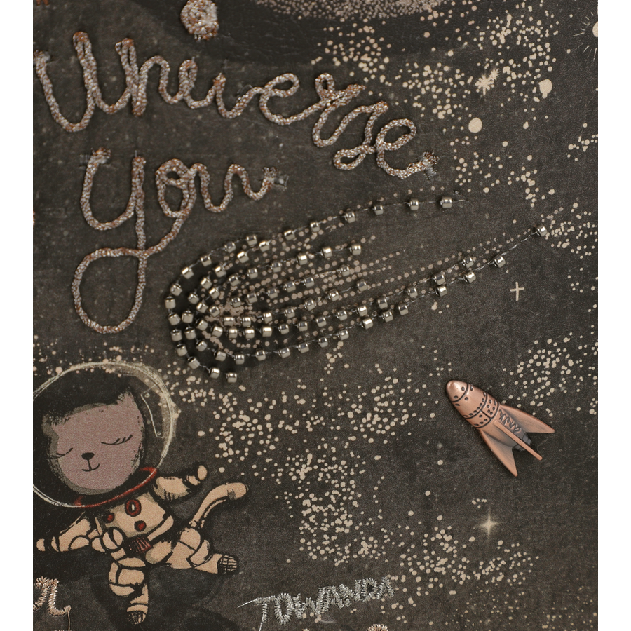 Multi Tasche *Universe Collection*-6