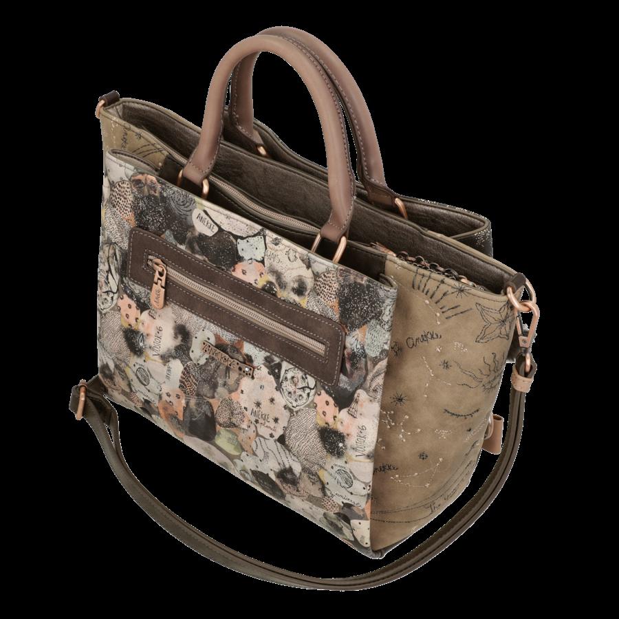 Handtasche  *Universe Collection*-6