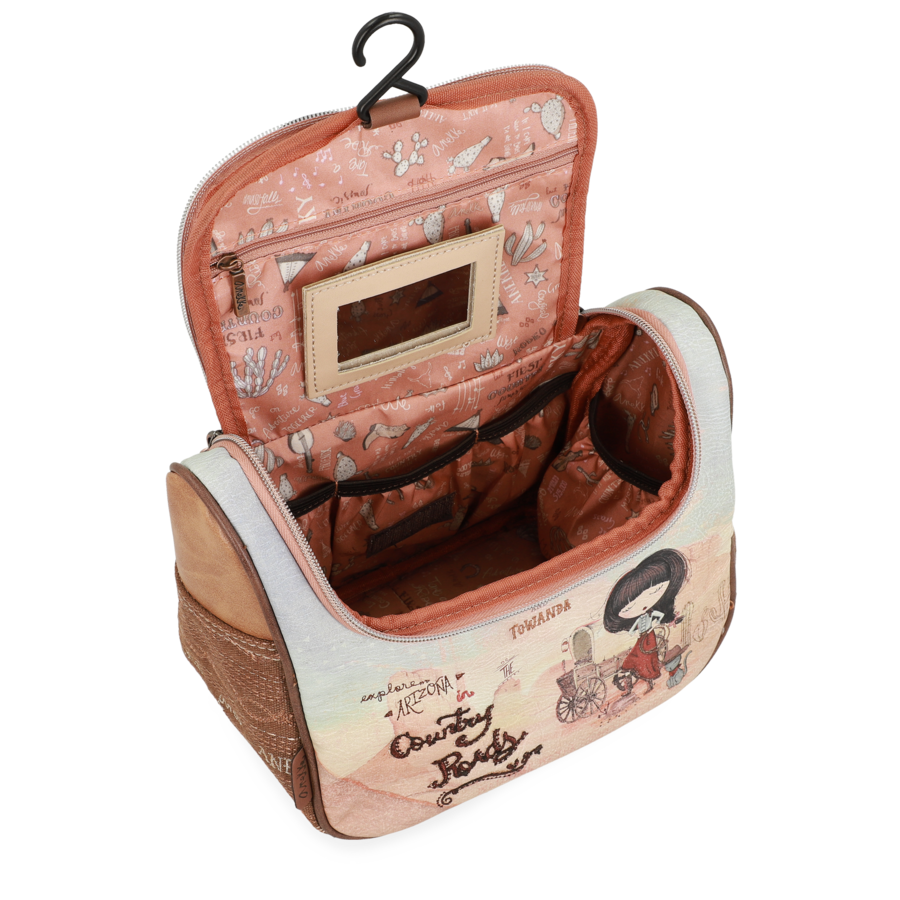 Beauty Case *Arizona Collection*-5