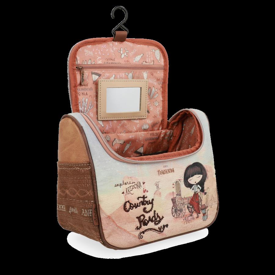 Beauty Case *Arizona Collection*-6
