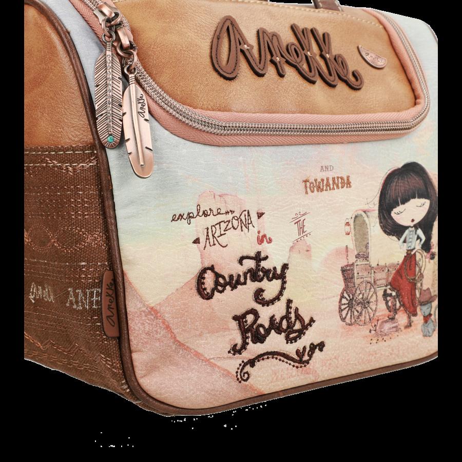 Beauty Case *Arizona Collection*-7
