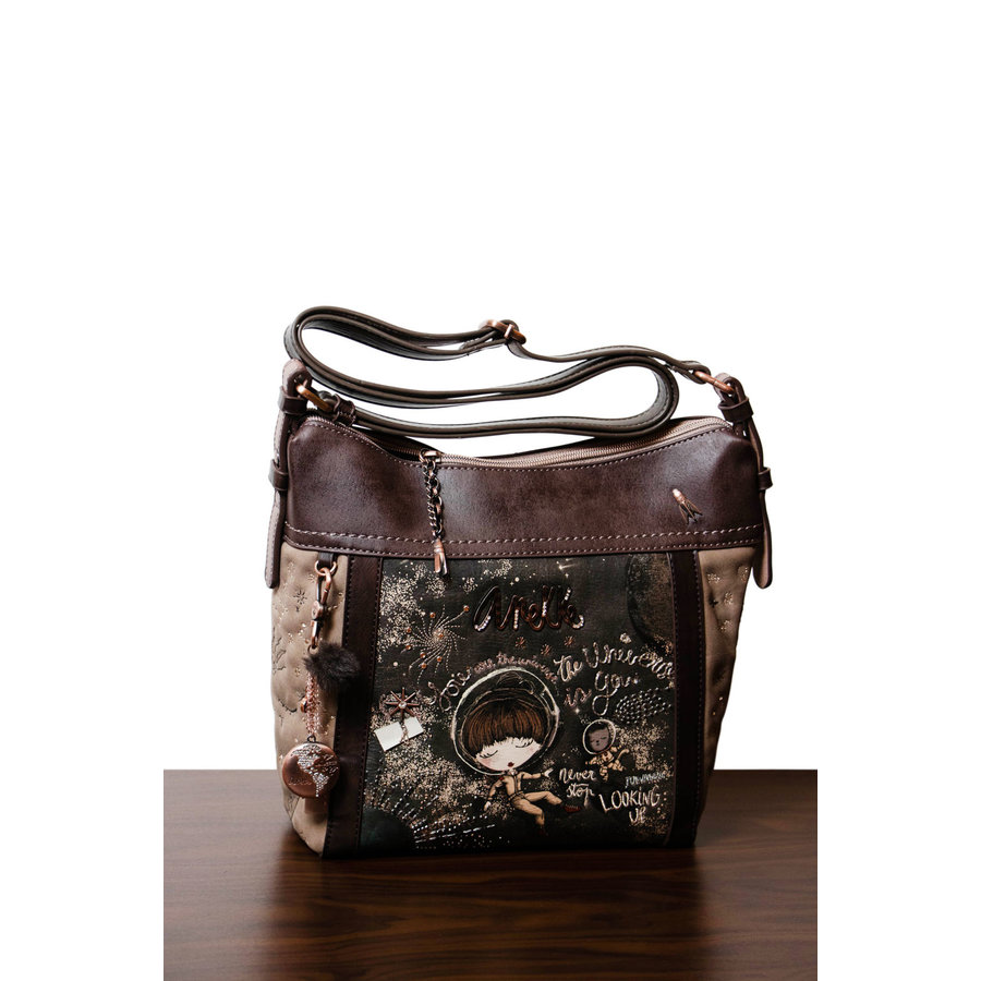 Schultertasche *Universe Collection*-1