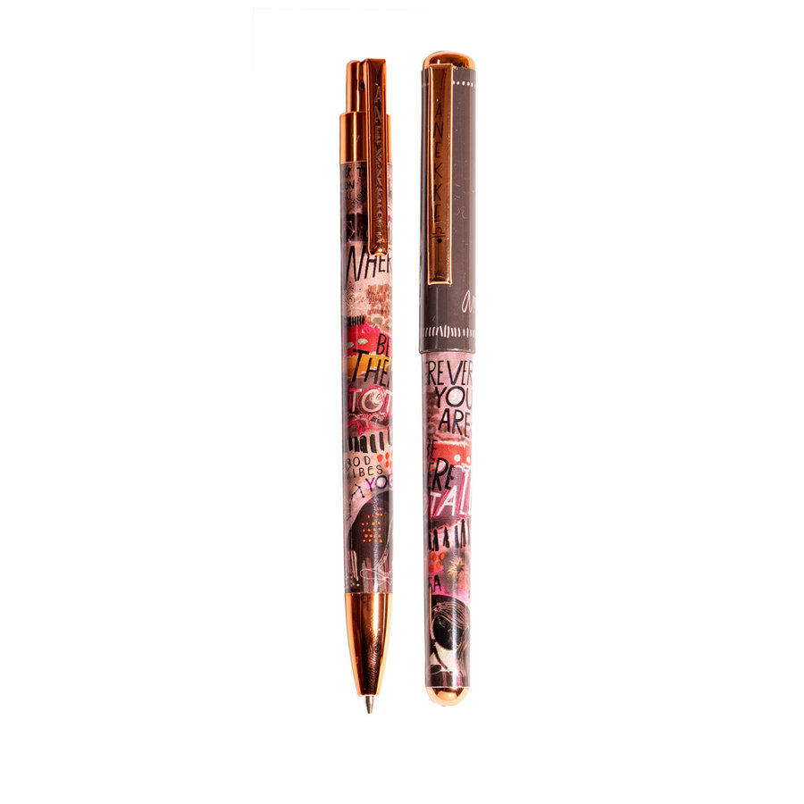Kugelschreiber/Bleistift Set-1