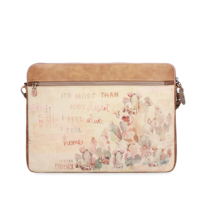 thumb-Braune IPad/Tablet Tasche  *Arizona Collection*-5