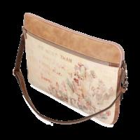 thumb-Braune IPad/Tablet Tasche  *Arizona Collection*-6