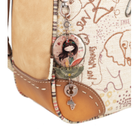 thumb-Schultertasche *Kenya Collection*-8