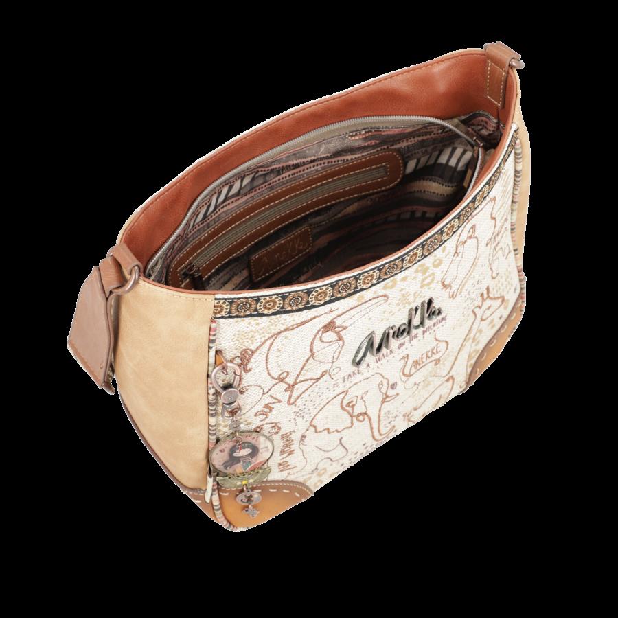 Schultertasche *Kenya Collection*-4