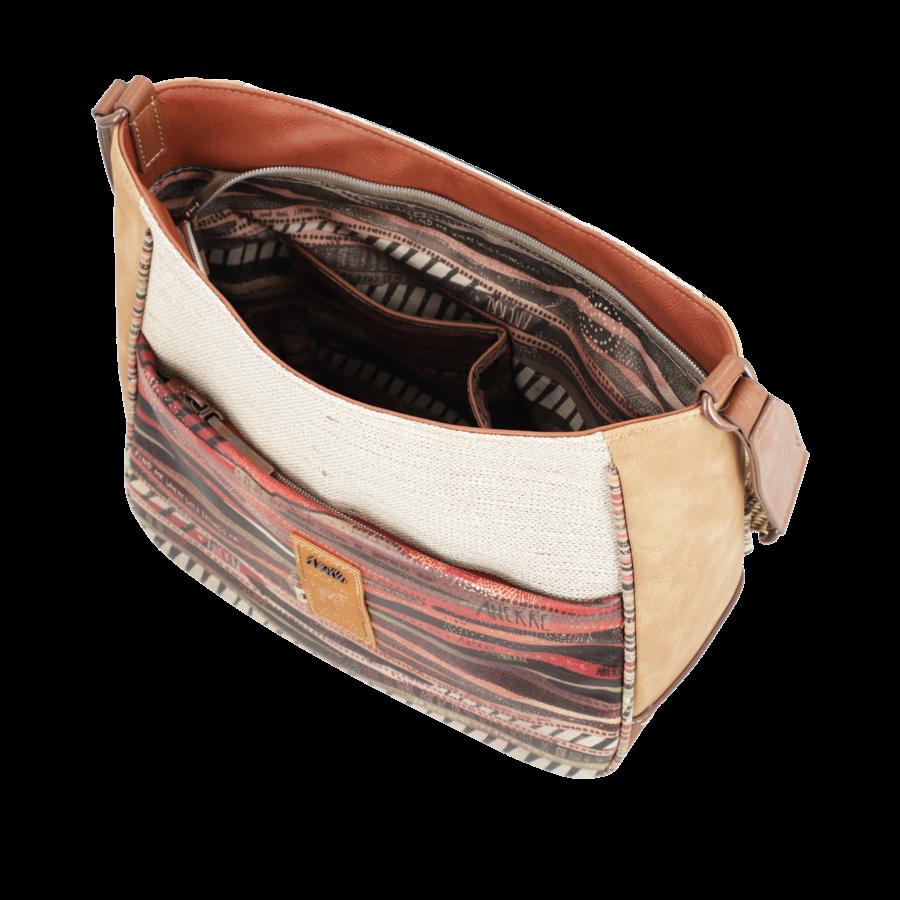 Schultertasche *Kenya Collection*-6