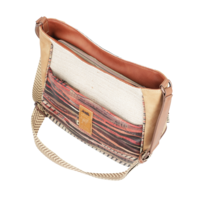 thumb-Schultertasche *Kenya Collection*-7