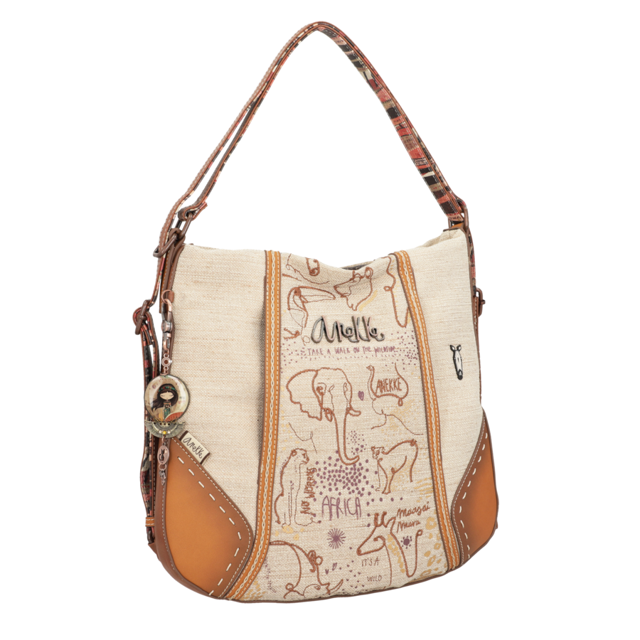 Shopper/Rucksack *Kenya Collection*-2