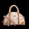 Anekke  Love to share Braune Handtasche *Kenya Collection*