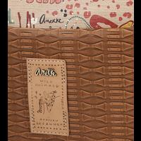 thumb-Shopper/Rucksack *Kenya Collection*-10