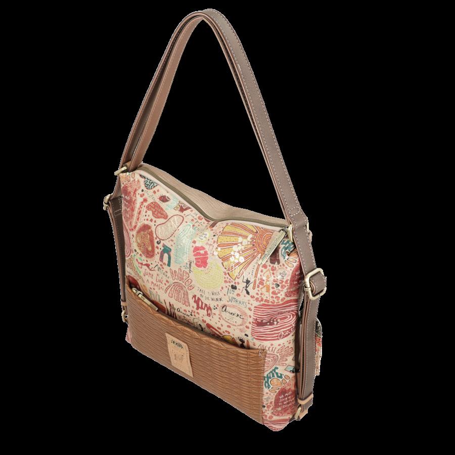 Shopper/Rucksack *Kenya Collection*-5
