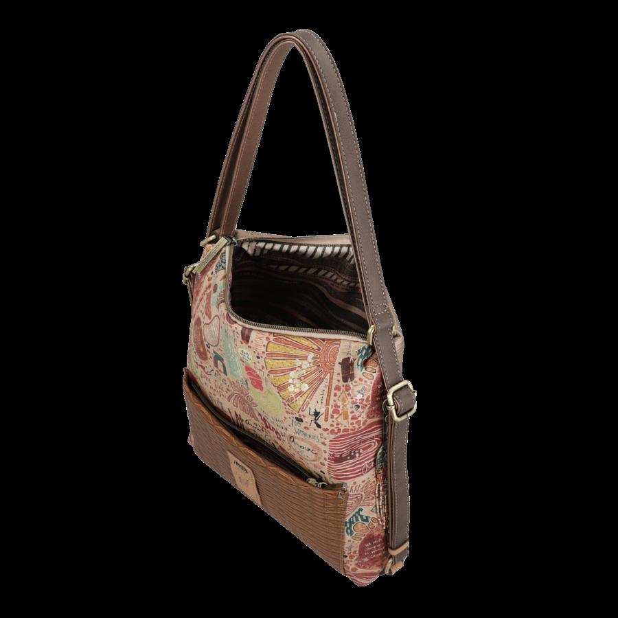 Shopper/Rucksack *Kenya Collection*-6