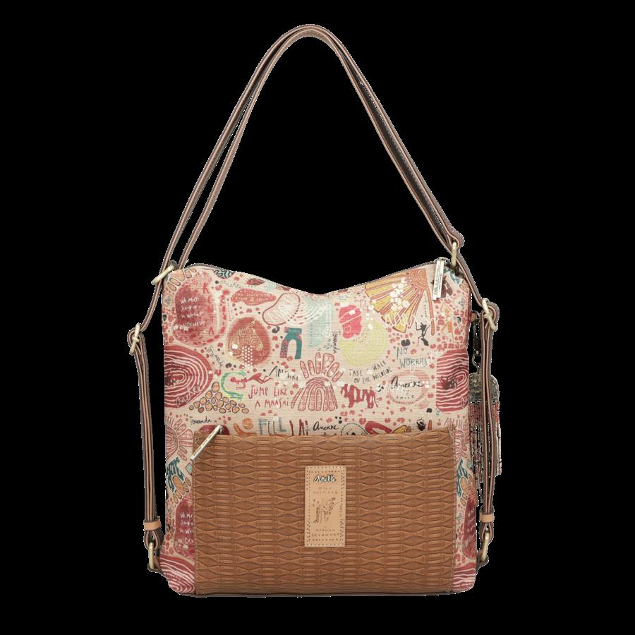 Shopper/Rucksack *Kenya Collection*-4