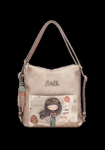Anekke  Love to share Shopper/Rucksack