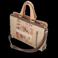 thumb-Braune Multi Tasche *Kenya Collection*-9