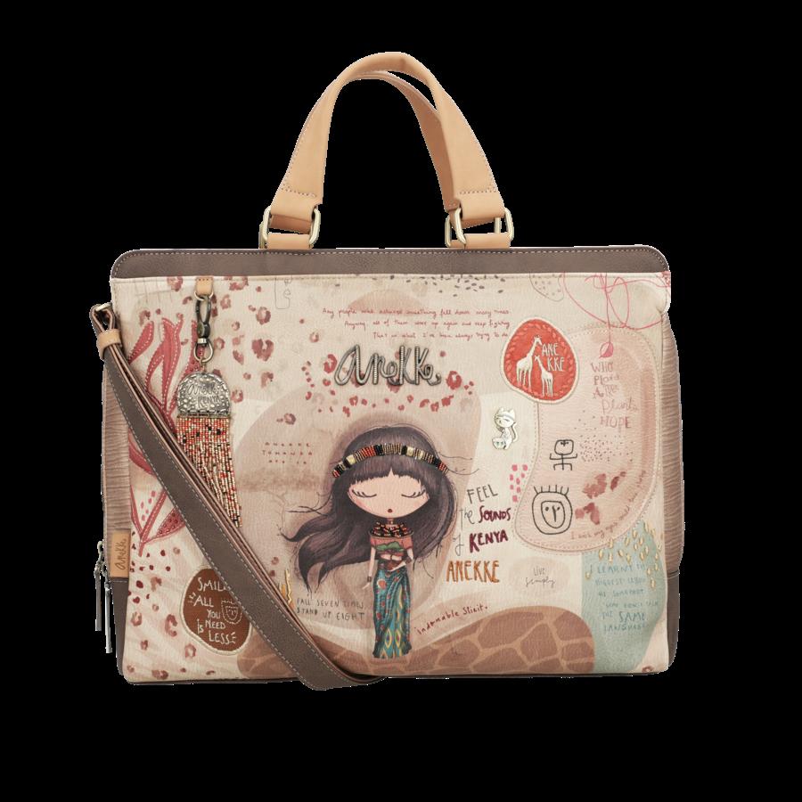 Multi Tasche *Kenya Collection*-1