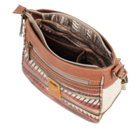 thumb-Schultertasche *Kenya Collection*-6