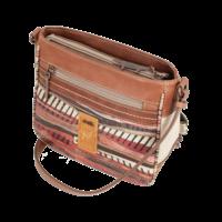 thumb-Braune Umhängetasche *Kenya Collection*-7