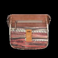 thumb-Braune Umhängetasche *Kenya Collection*-5