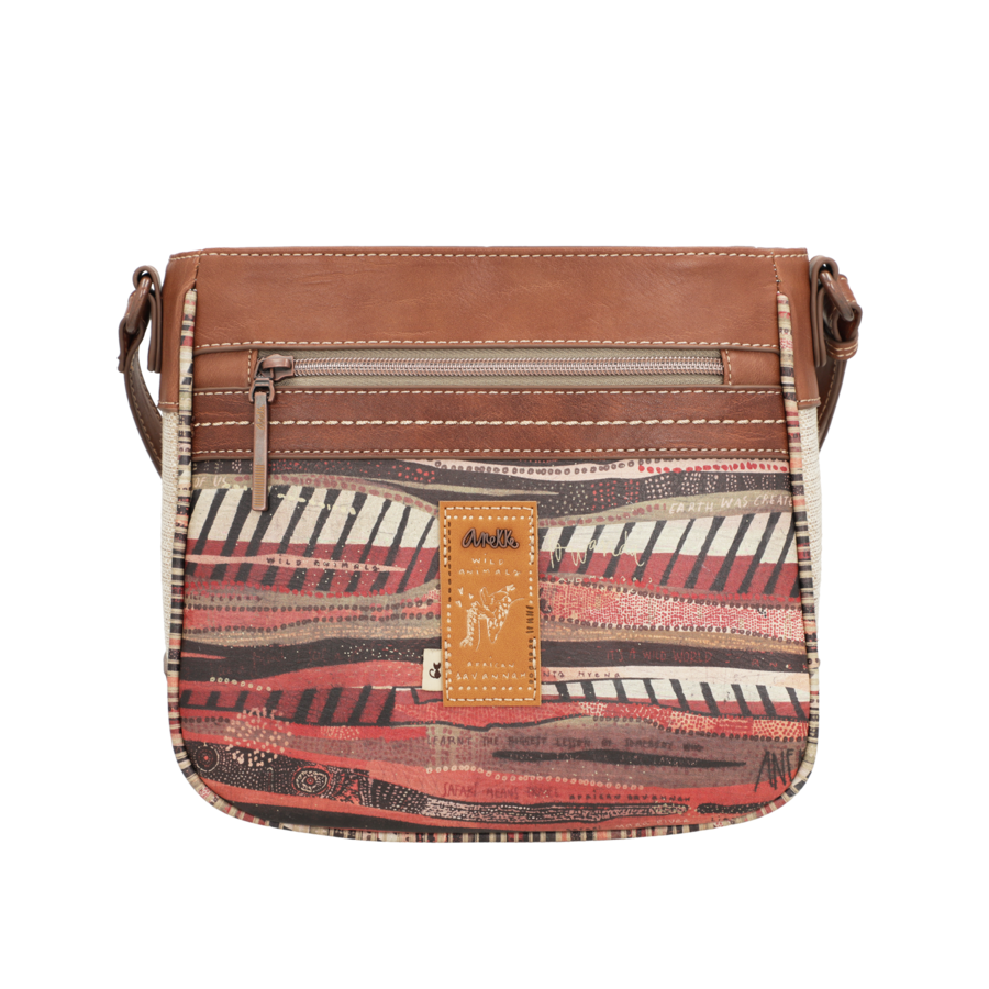 Schultertasche *Kenya Collection*-5