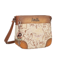 thumb-Schultertasche *Kenya Collection*-3
