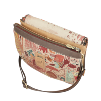 thumb-Schultertasche *Kenya Collection*-5