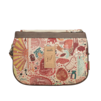 thumb-Schultertasche *Kenya Collection*-4