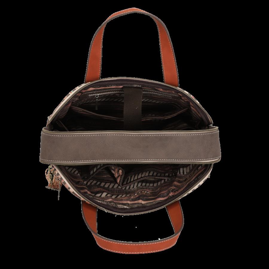 Multi Tasche *Kenya Collection*-8