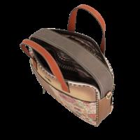 thumb-Braune Multi Tasche *Kenya Collection*-7