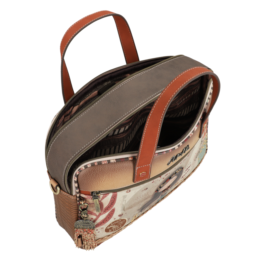 Multi Tasche *Kenya Collection*-4