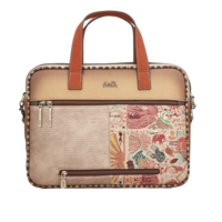 thumb-Braune Multi Tasche *Kenya Collection*-6