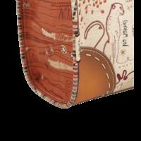 thumb-Braune Handtasche *Kenya Collection*-8