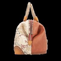 thumb-Braune Handtasche *Kenya Collection*-4