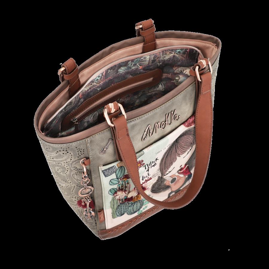 Shopper *Ixchel Collection*-3