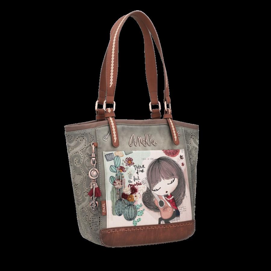 Shopper *Ixchel Collection*-2